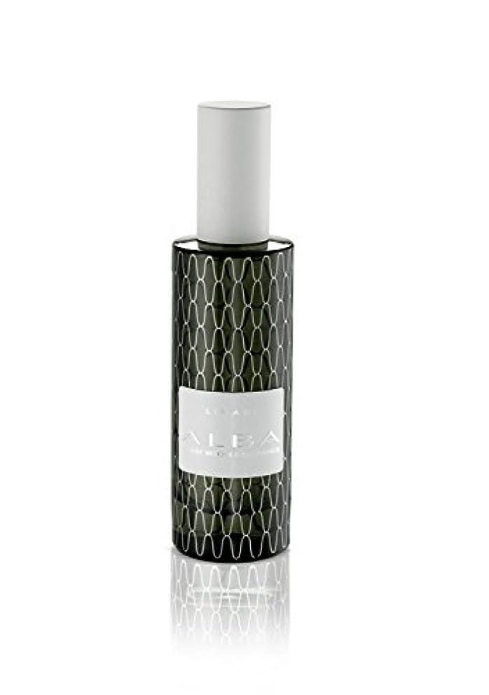 ムスタチオ脆い髄LINARI リナーリ ルームスプレー Room Spray アルバ ALBA WAVE LINE