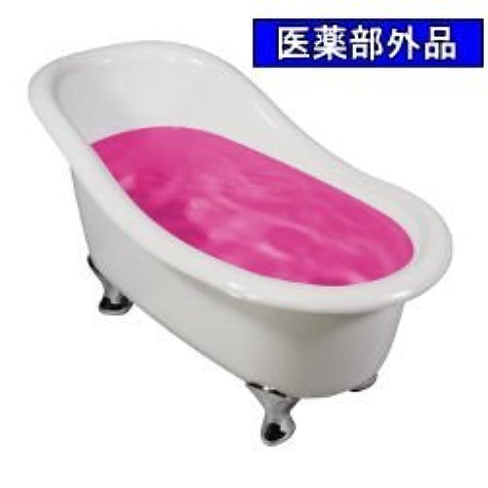 阻害する蓮実用的業務用薬用入浴剤バスフレンド なでしこ 17kg 医薬部外品