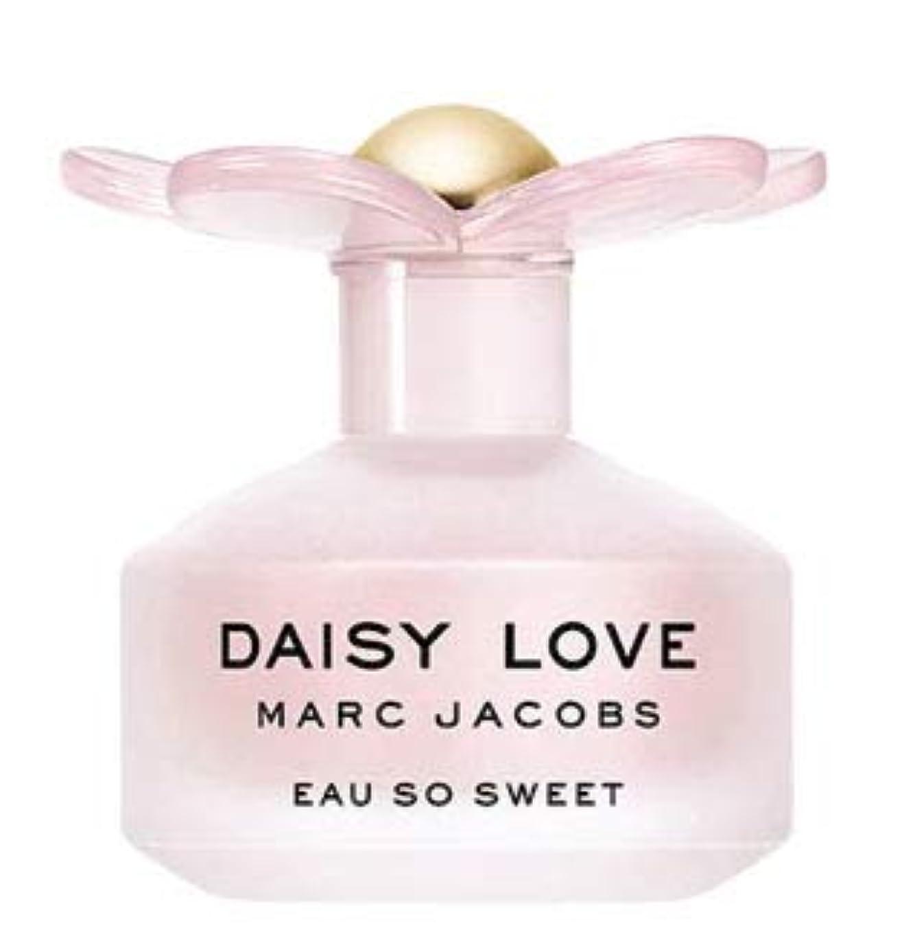 無駄な意義修理工MARC JACOBS, Daisy Love Eau So Sweet - 5 mL [海外直送品] [並行輸入品]