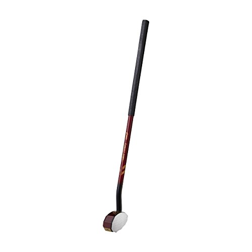 asics(アシックス) グラウンドゴルフクラブ ターゲットショットTC(一般右打者専用) GGG192 クラシックレッド F