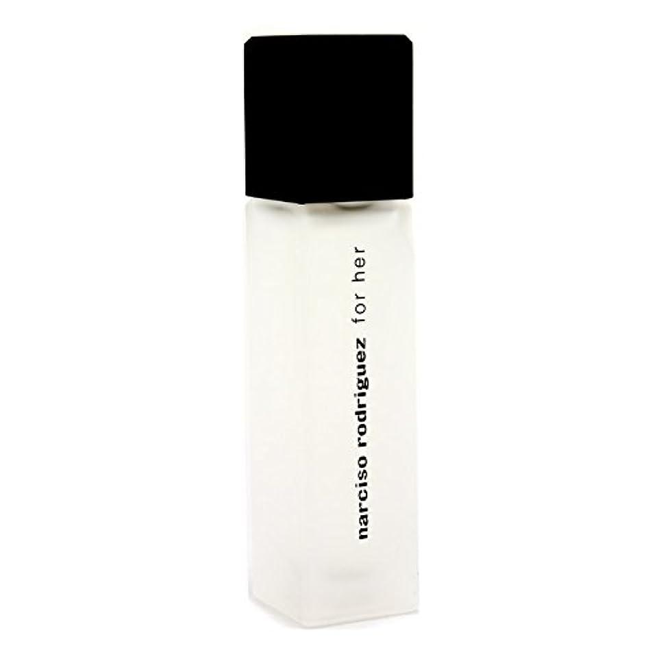 ナプキンシャット櫛ナルシソロドリゲス  フォー ハーヘアミスト 30ml/1oz並行輸入品