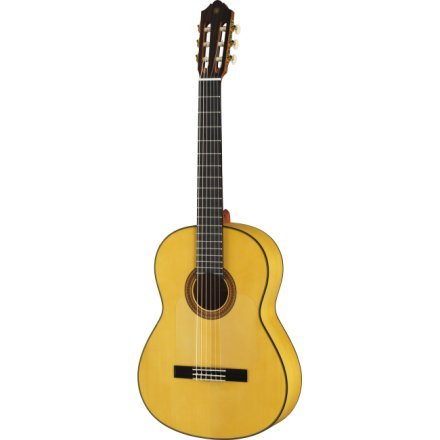 ヤマハ フラメンコギター CG182SF