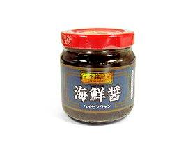 李錦記 海鮮醤(ハイセンジャン) / 100g TOMIZ(富澤商店) 中華とアジア食材 調味料(李錦記)