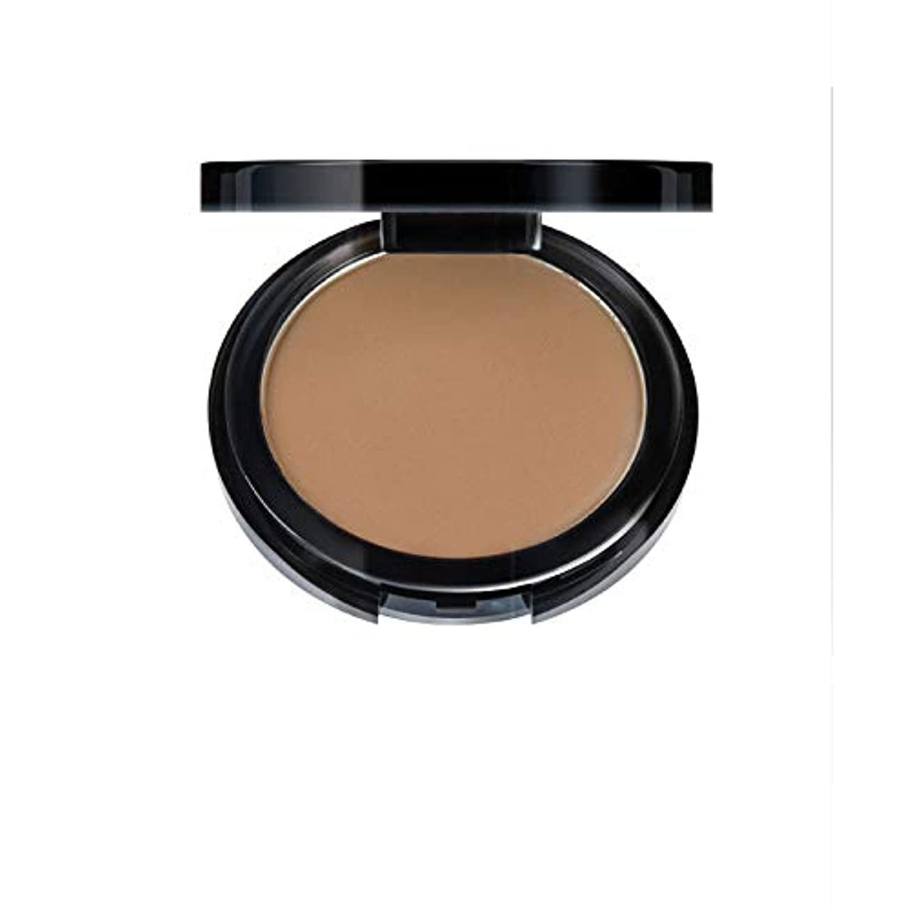 いっぱいゆり奪うABSOLUTE HD Flawless Powder Foundation - Honey Beige (並行輸入品)