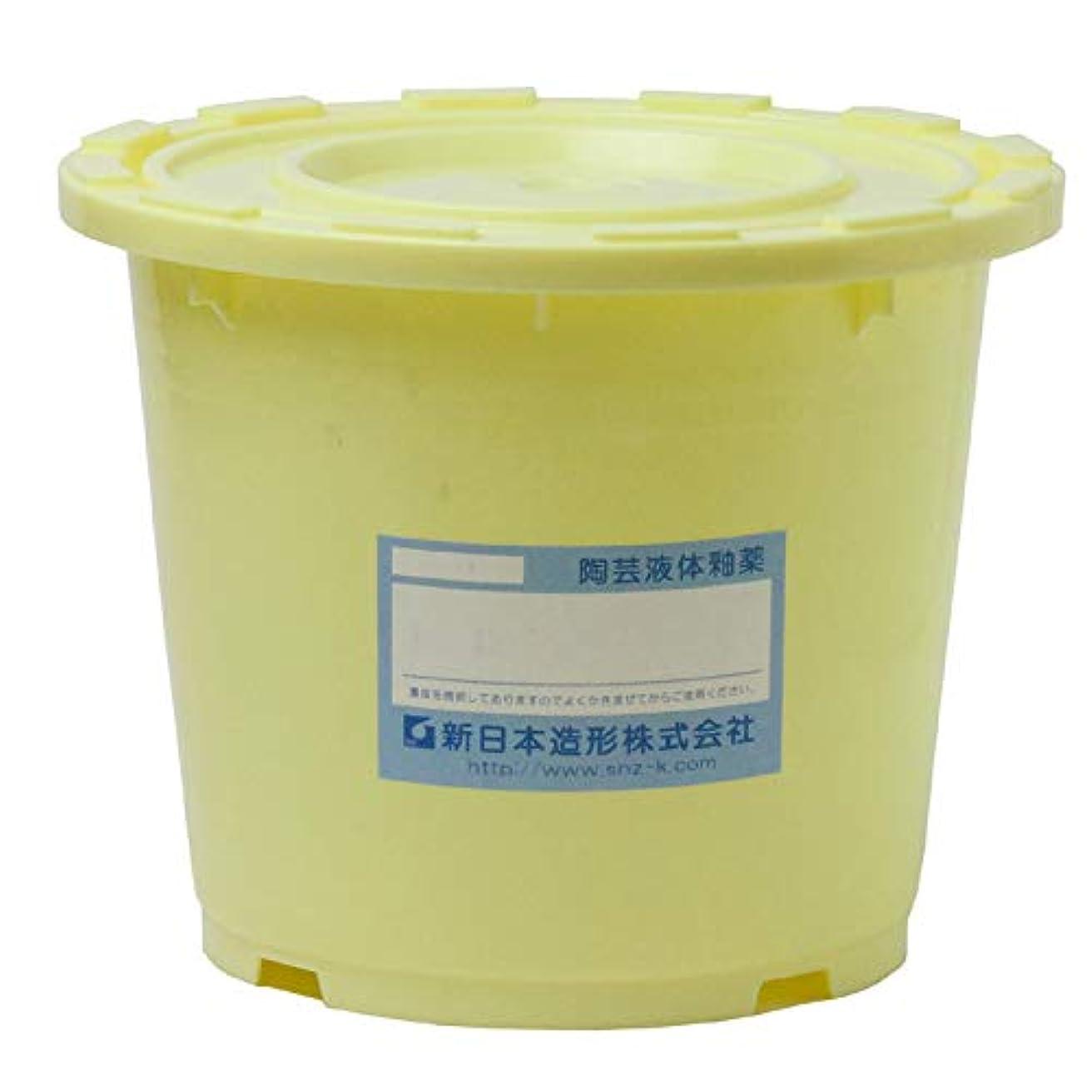 構成員バイパストリプル陶芸 液体釉薬 3L 黒天目釉