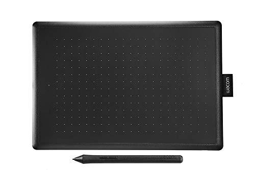 Wacom (ワコム) ペンタブレット One ペン入力専用モデル Mサイズ CTL-672/K0-C B07583VVY5 1枚目