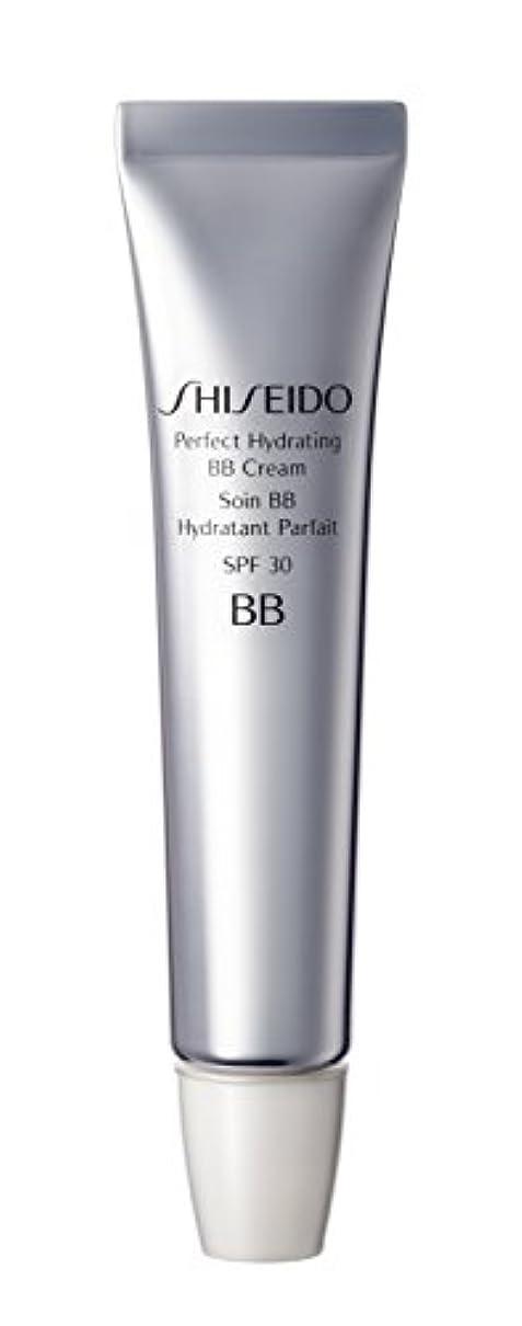 未接続バリケード障害Shiseido - 資生堂パーフェクトBBクリーム乳液?クリーム媒体30ML - 【並行輸入品】