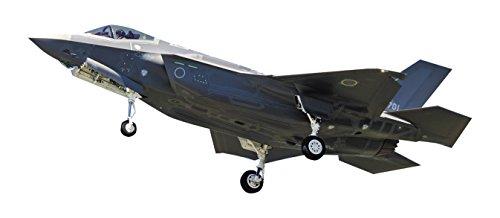 ハセガワ 1/72 F-35A ライトニング2 航空自衛隊 初号機 プラモデル 02222