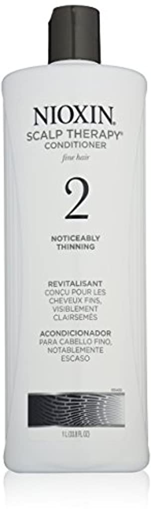 広範囲命令的受け入れナイオキシン Density System 2 Scalp Therapy Conditioner (Natural Hair, Progressed Thinning) 1000ml/33.8oz並行輸入品