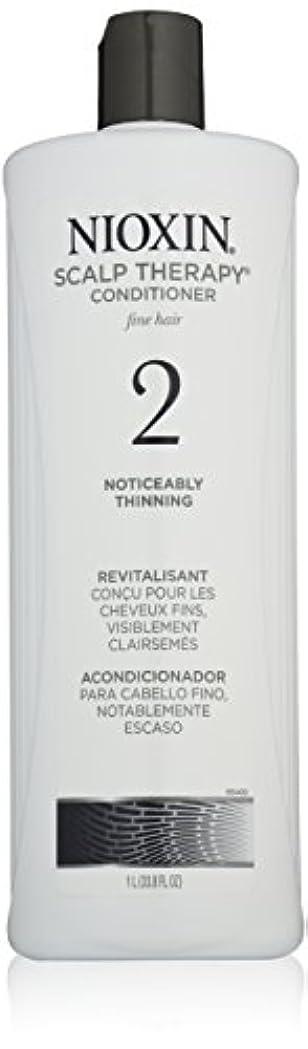 摂氏度酔った文明化するナイオキシン Density System 2 Scalp Therapy Conditioner (Natural Hair, Progressed Thinning) 1000ml/33.8oz並行輸入品