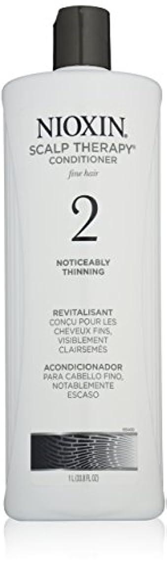ヒントカウンタナイオキシン Density System 2 Scalp Therapy Conditioner (Natural Hair, Progressed Thinning) 1000ml/33.8oz並行輸入品