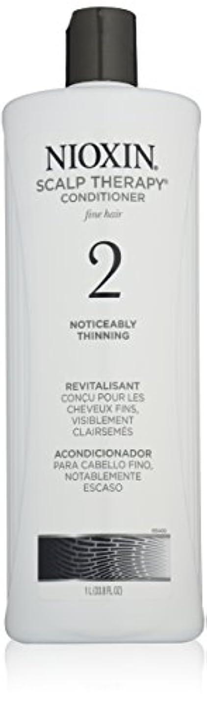ばかエージェント破滅ナイオキシン Density System 2 Scalp Therapy Conditioner (Natural Hair, Progressed Thinning) 1000ml/33.8oz並行輸入品