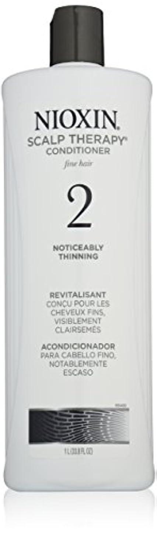 パール起きて到着ナイオキシン Density System 2 Scalp Therapy Conditioner (Natural Hair, Progressed Thinning) 1000ml/33.8oz並行輸入品