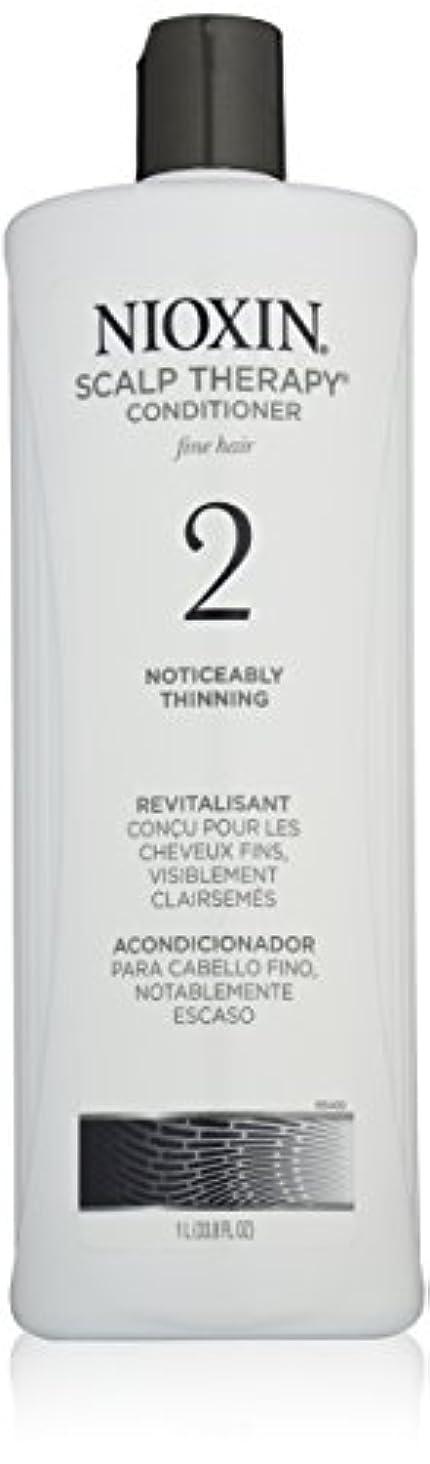 化粧アミューズ通常ナイオキシン Density System 2 Scalp Therapy Conditioner (Natural Hair, Progressed Thinning) 1000ml/33.8oz並行輸入品