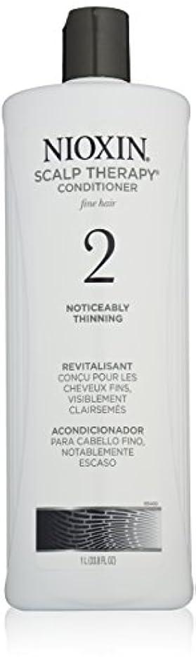 に渡って挽く神経障害ナイオキシン Density System 2 Scalp Therapy Conditioner (Natural Hair, Progressed Thinning) 1000ml/33.8oz並行輸入品