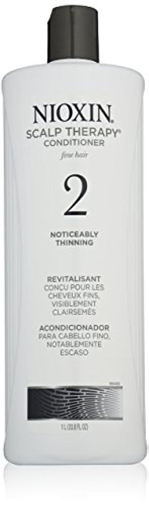 ささいな道堀ナイオキシン Density System 2 Scalp Therapy Conditioner (Natural Hair, Progressed Thinning) 1000ml/33.8oz並行輸入品
