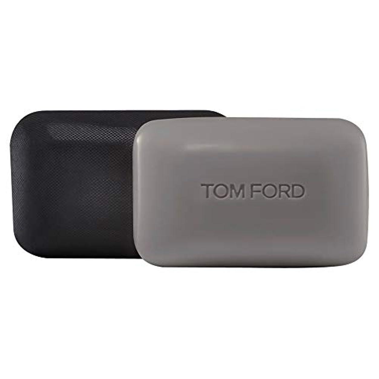 お互い補助エンドテーブル[TOM FORD] トムフォードウードウッドソープバー150グラム - Tom Ford Oud Wood Soap Bar 150g [並行輸入品]