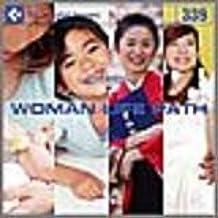 DAJ 339 女性の誕生から結婚出産 WOMAN LIFE PATH