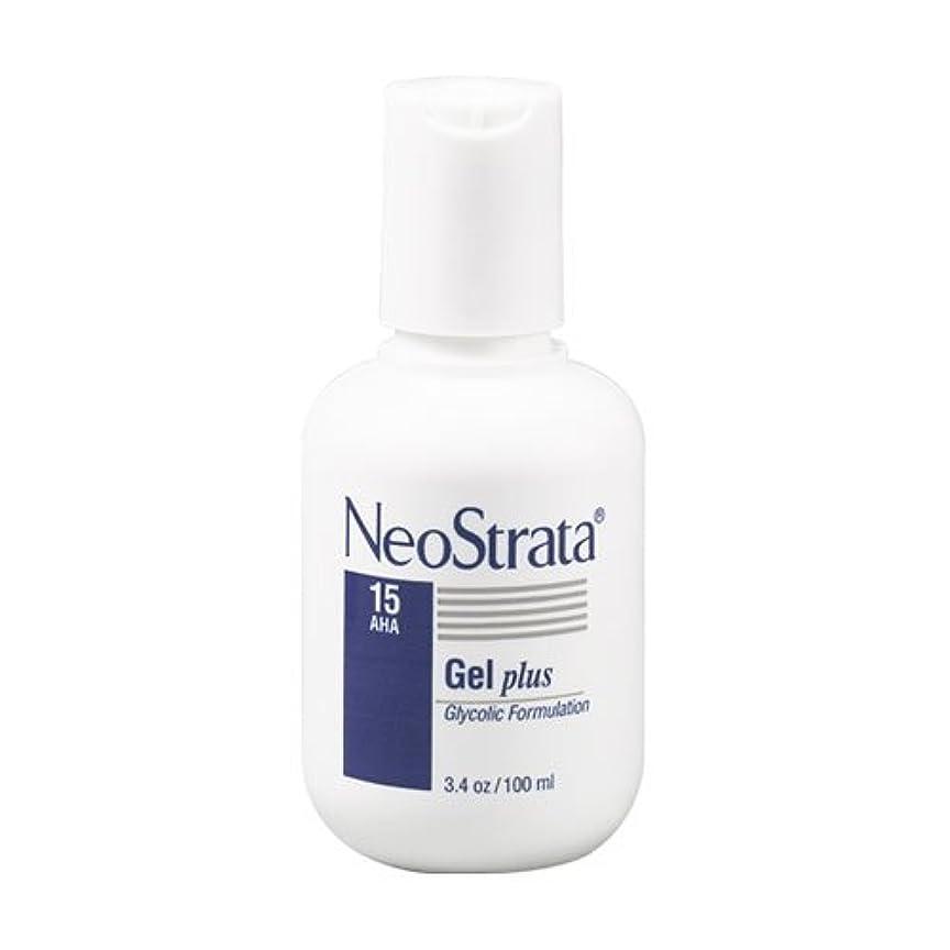 準備する減衰強制Neostrata Strong Gel 100ml [並行輸入品]