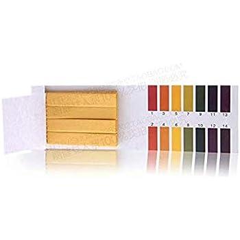 Liroyal pH試験紙(ロールタイプ) pH1-14
