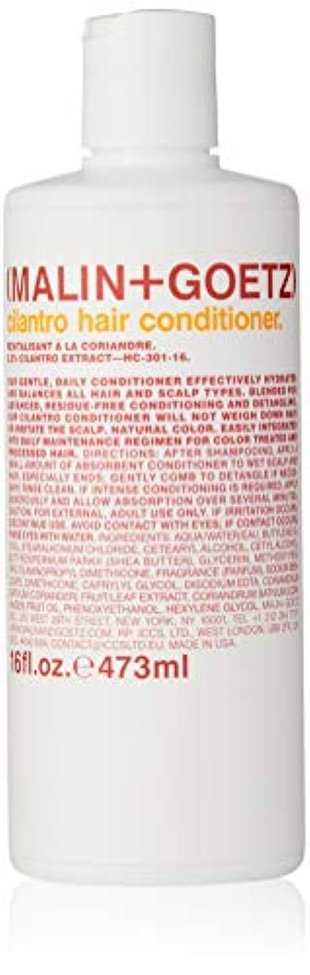 Malin + Goetz Cilantro Hair Conditioner-470ml-240ml