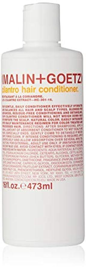 モザイク常習者レイMalin + Goetz Cilantro Hair Conditioner-470ml-240ml