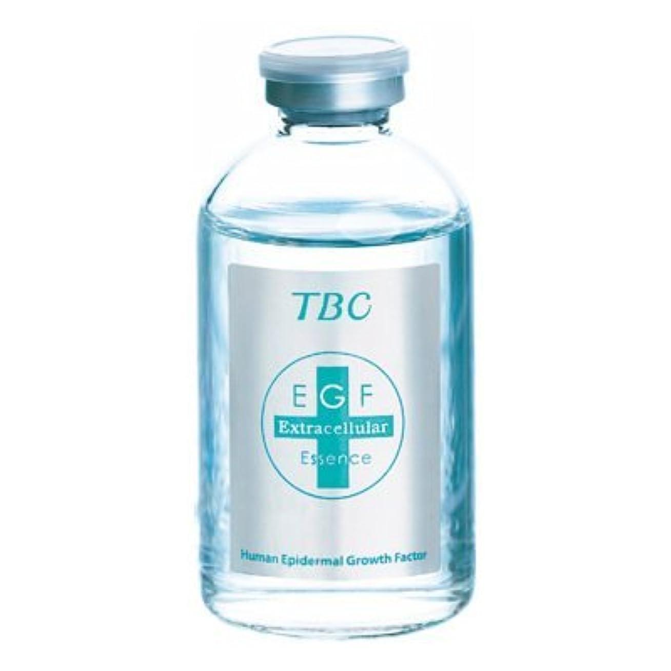 危険にさらされている整理する寸法TBC EGF エクストラエッセンス 60ml [並行輸入品]