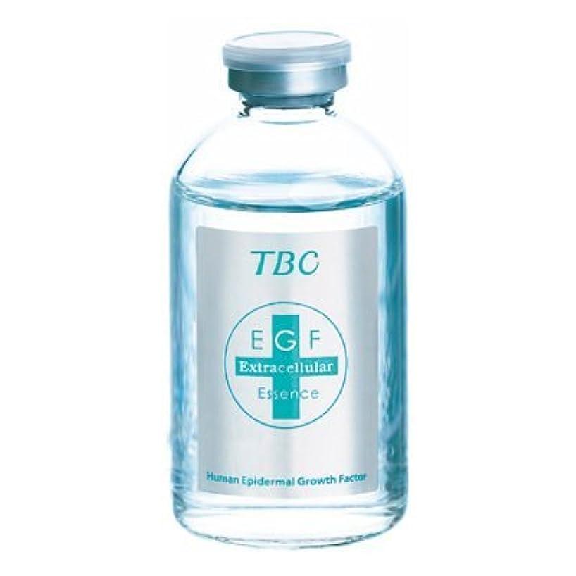 雑種上がる扱いやすいTBC EGF エクストラエッセンス 60ml [並行輸入品]