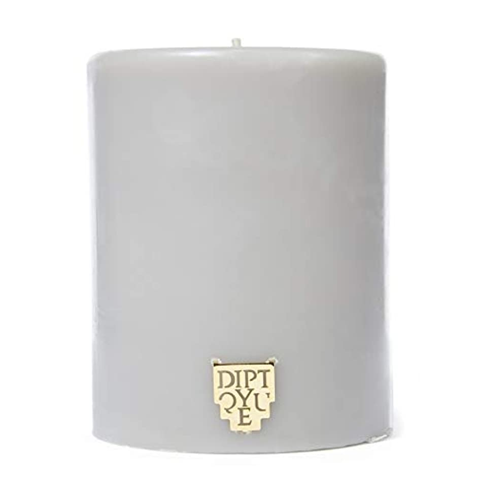 債務者刈り取る振るう[Diptyque] DiptyqueのFeuデボワピラーキャンドル450グラム - Diptyque Feu De Bois Pillar Candle 450g [並行輸入品]