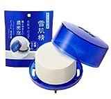 コーセー 雪肌精 化粧水仕立て 石けん(ケース付き)<100g>