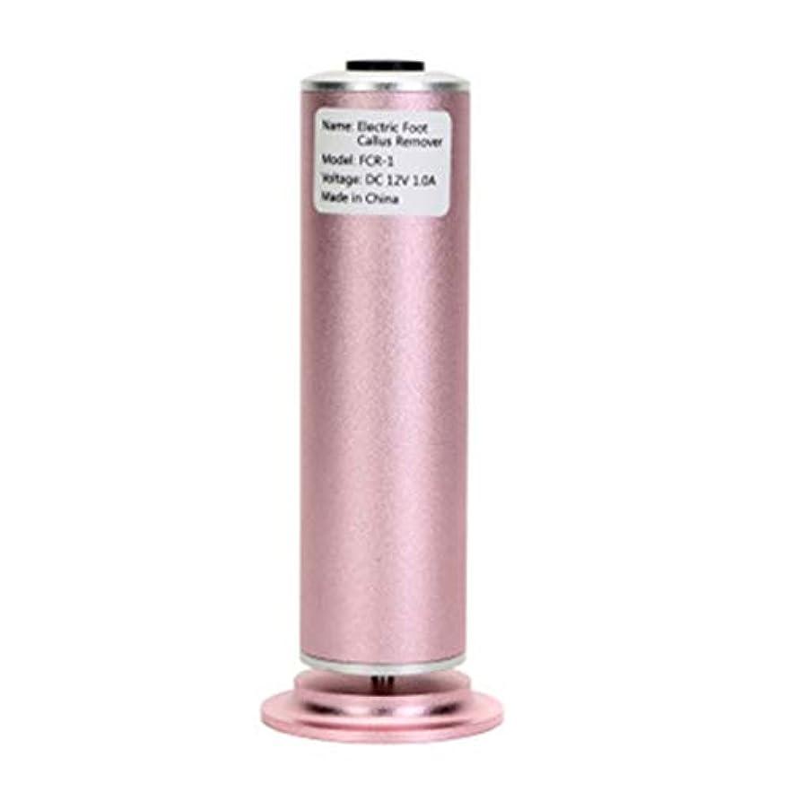 合意インディカ忌避剤電気ハードスキンリムーバー、ペディキュアツール、プロの充電式フットファイル、角質を減らす、除去するための、デッドスキン、乾燥したデッド、ひびの入った足
