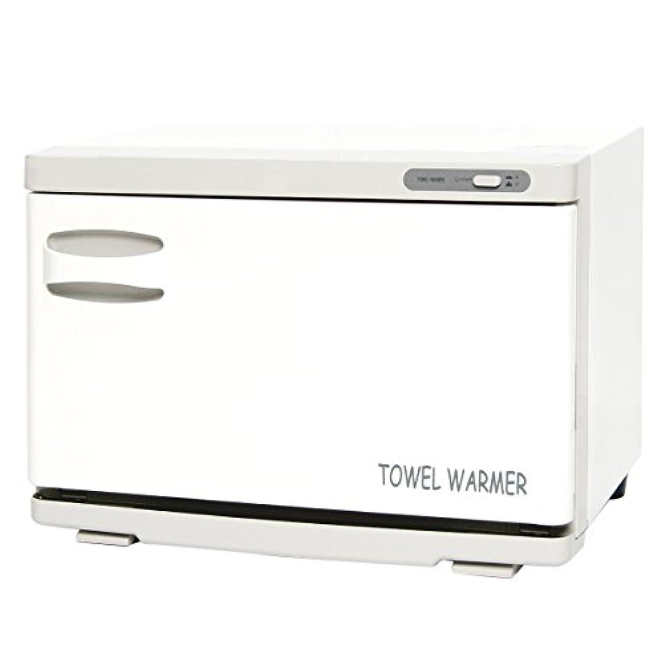浪費スクレーパースーパータオルウォーマー (前開き) 12L [ タオル蒸し器 おしぼり蒸し器 タオルスチーマー ホットボックス タオル おしぼり ウォーマー スチーマー 業務用 保温器 ]