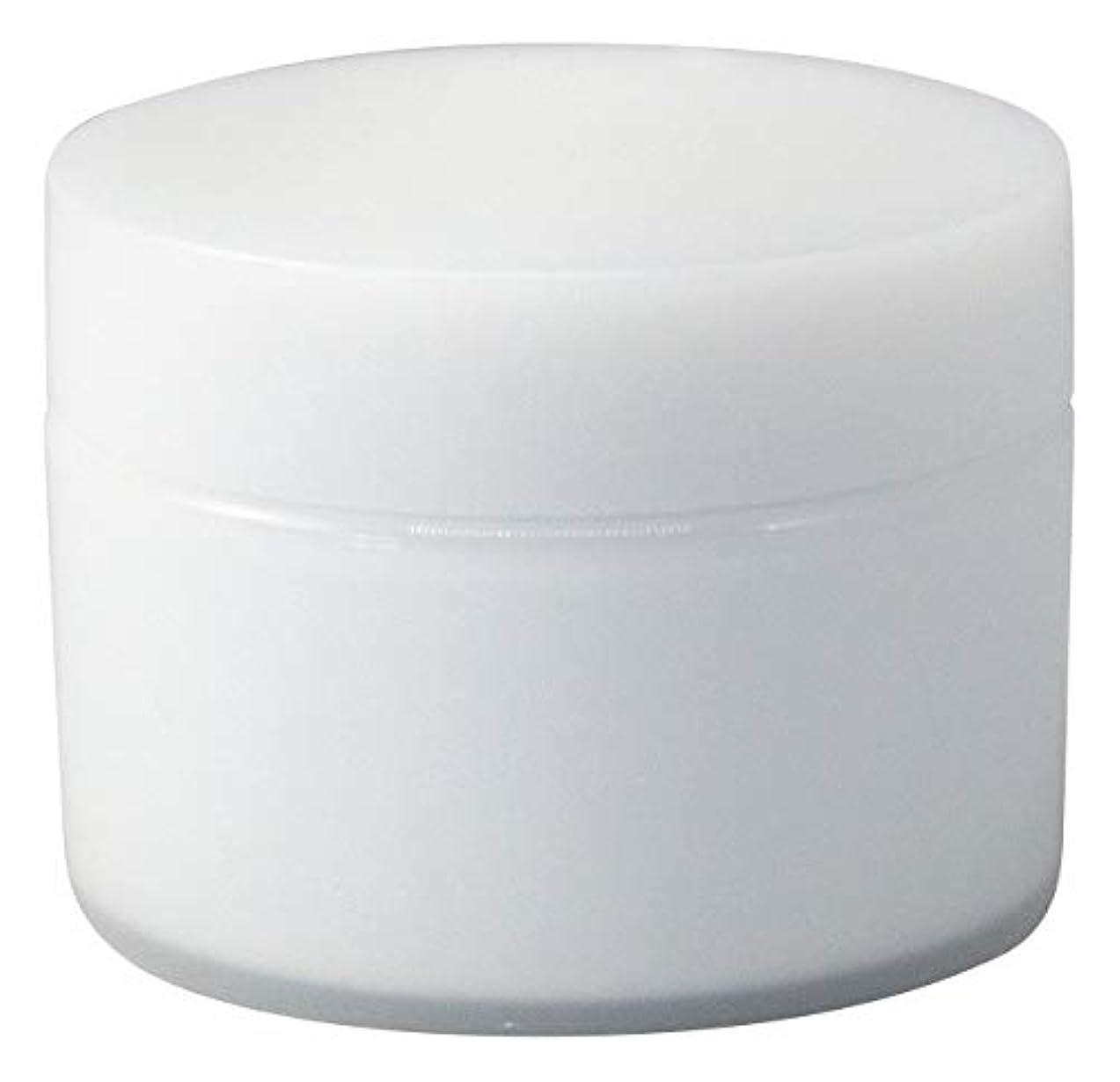 よく話される債務者興奮するクリーム用容器 (クリームジャー) 60cc