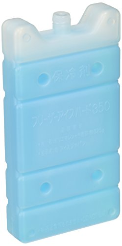 アイスジャパン 保冷剤 フリーザーアイスハード 300 FIH-03S PE 日本 AHLV901