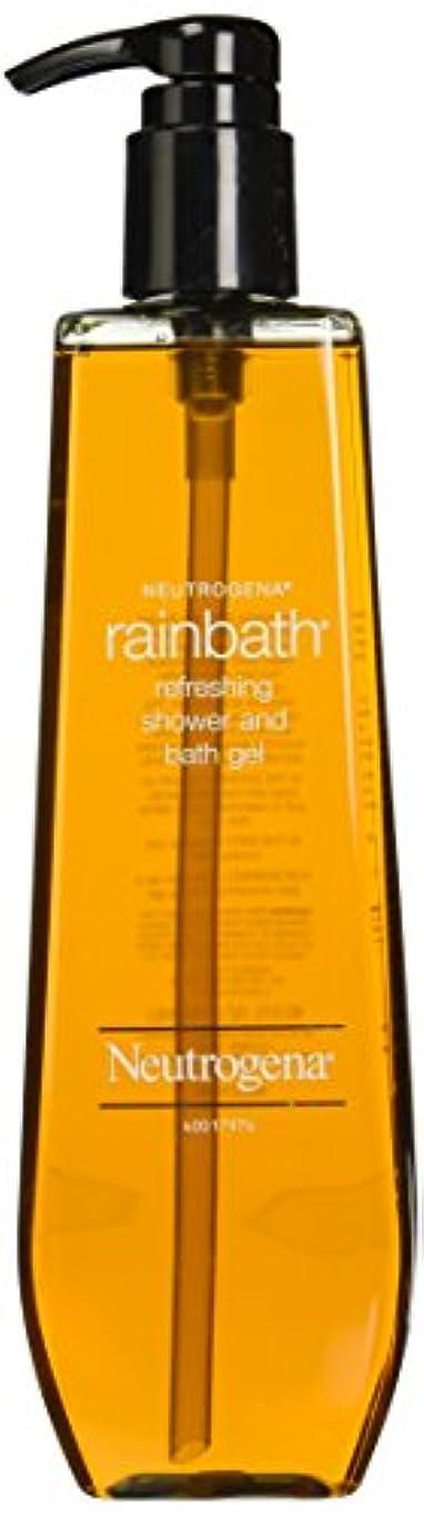思い出遅滞エチケットNeutrogena Rainbath??Refreshing Shower and Bath Gel - Original (40 oz)