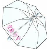 はたらく魔王さま! 清貧御用達ビニール傘