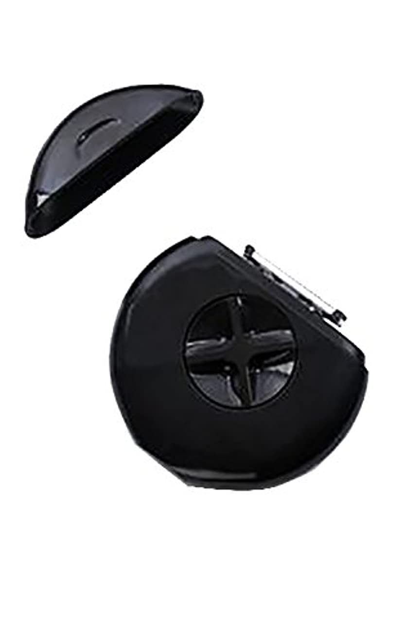不完全な手数料に同意するSPHYNX【 スフィンクス 3-IN-1 PORTABLE RAZOR/持ち運び用カミソリ / スプレー モイスチャライザー カミソリ×2 付き/BLACK IN STYLE(ブラック)】 [並行輸入品]