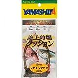 ヤマシタ(YAMASHITA) 海上釣堀クッション 3mm 30cm 4号
