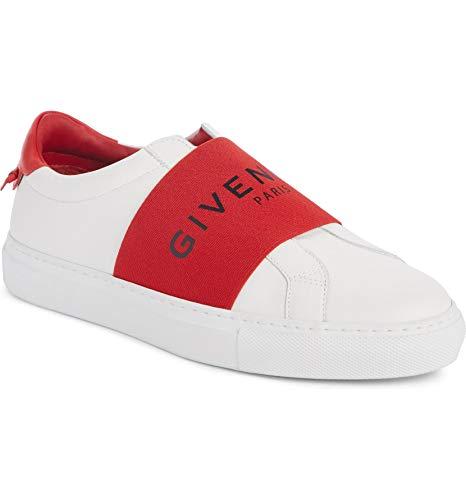 [ジバンシー] レディース サンダルUrban Street Logo Band Sneaker (並行輸入品)