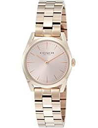 [コーチ]COACH 腕時計 モダンラグジュアリー 14503206 レディース 【並行輸入品】
