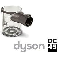 Dyson ダイソン 純正クリアビン for DC45 DC44【並行輸入品】