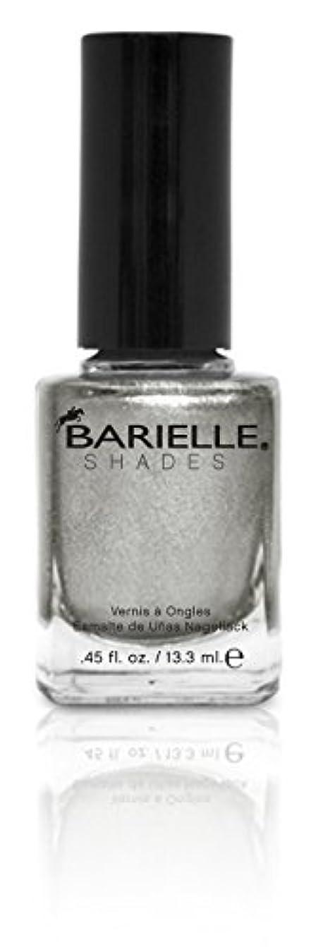 見つける復活するさらにBARIELLE バリエル ナイトムーブズ 13.3ml Night Moves 5093 New York 【正規輸入店】