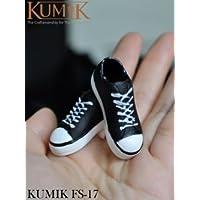 Artcreator_BM kumik fs-17 女性シューズ