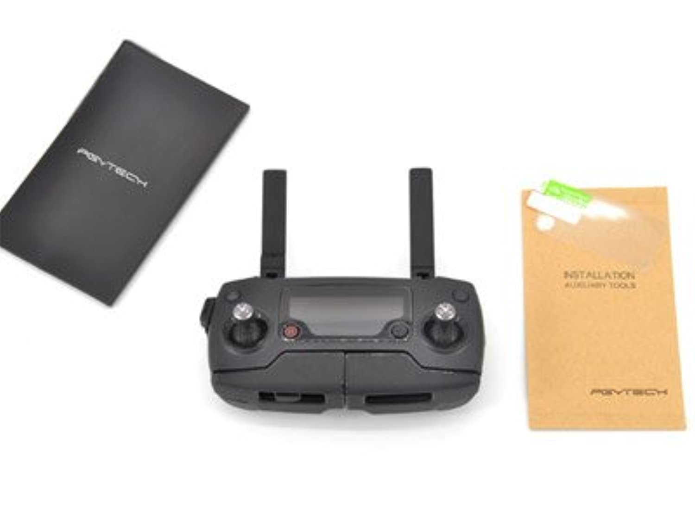PGY Mavic Pro用 PET HD スクリーンステッカー