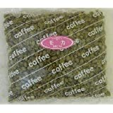 コーヒー 生豆 モカ 500g