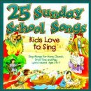 25 Sunday School Songs Kids Love