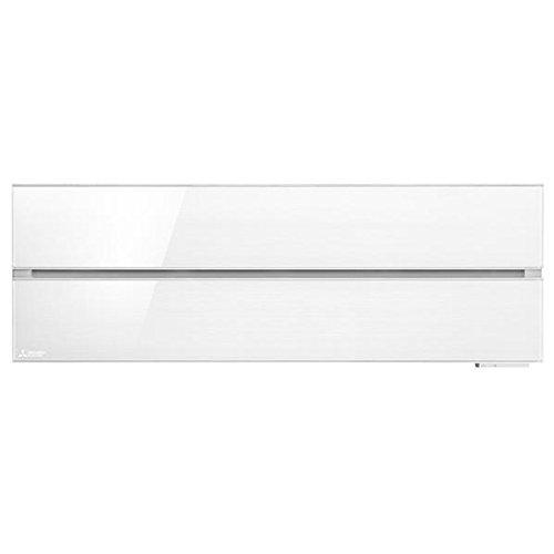 三菱 20畳向け 冷暖房インバーターエアコン 霧ヶ峰 パウダースノウ MSZ-FL6318S-Wセット