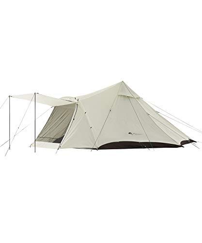 [ロゴス] キャンプ グランベーシック Tepee 520-AH テント 6人用 71805527