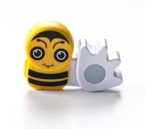 [ポーケン / Poken] - Bee