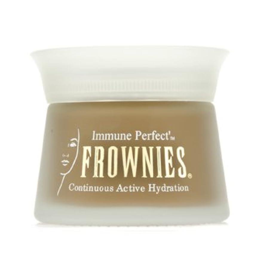 スロープ影響力のある驚いたフラウニーズ Face & Neck Moisturizer - Aloe & Oat Gel Cream 50ml/1.7oz並行輸入品
